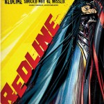 Redline Feature Cover