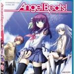 angel beats! feature