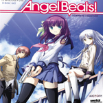 Angel Beats! Blu-ray Review