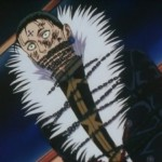 Chrollo Thumb