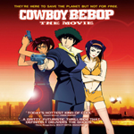 Cowboy Bebop: The Movie Blu-ray Review