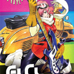 FLCL Blu-ray Review