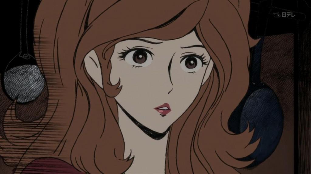 Lupin the Third Mine Fujiko to Iu Onna