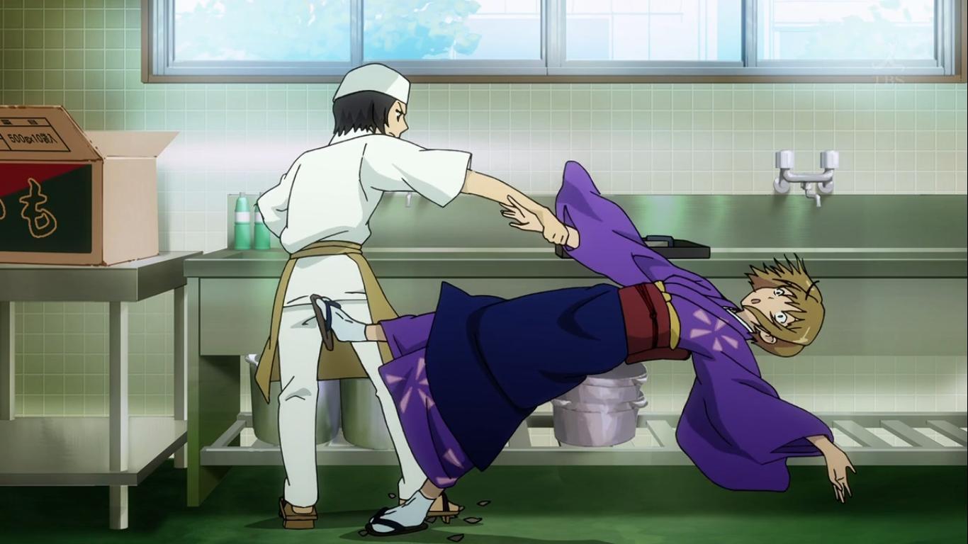 spring 2012 anime season digest  u2013 half point