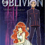 The Melody of Oblivion DVD Review