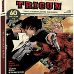 Trigun DVD Review