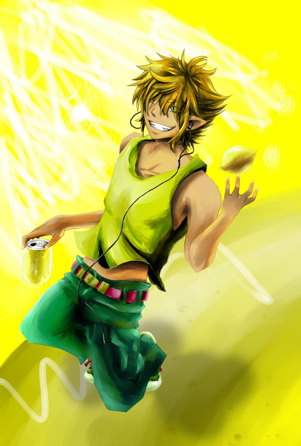 Lemon Link