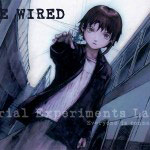 Serial Experiments Lain The Wired