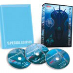 Blue Submarine DVD Box