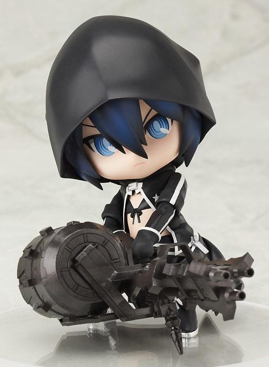 Black Rock Shooter Nendoroid
