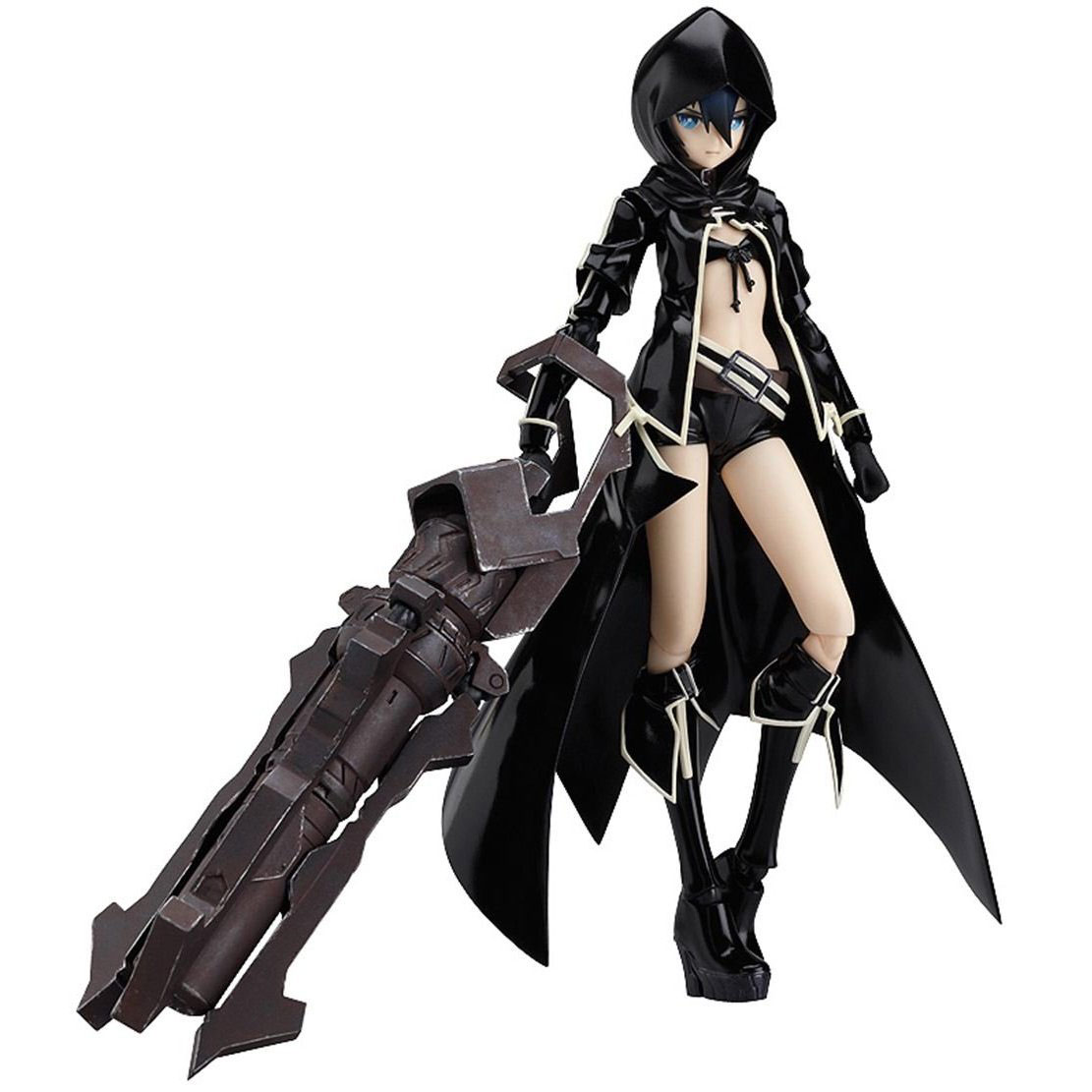 Black Rock Shooter TV Animation Figma