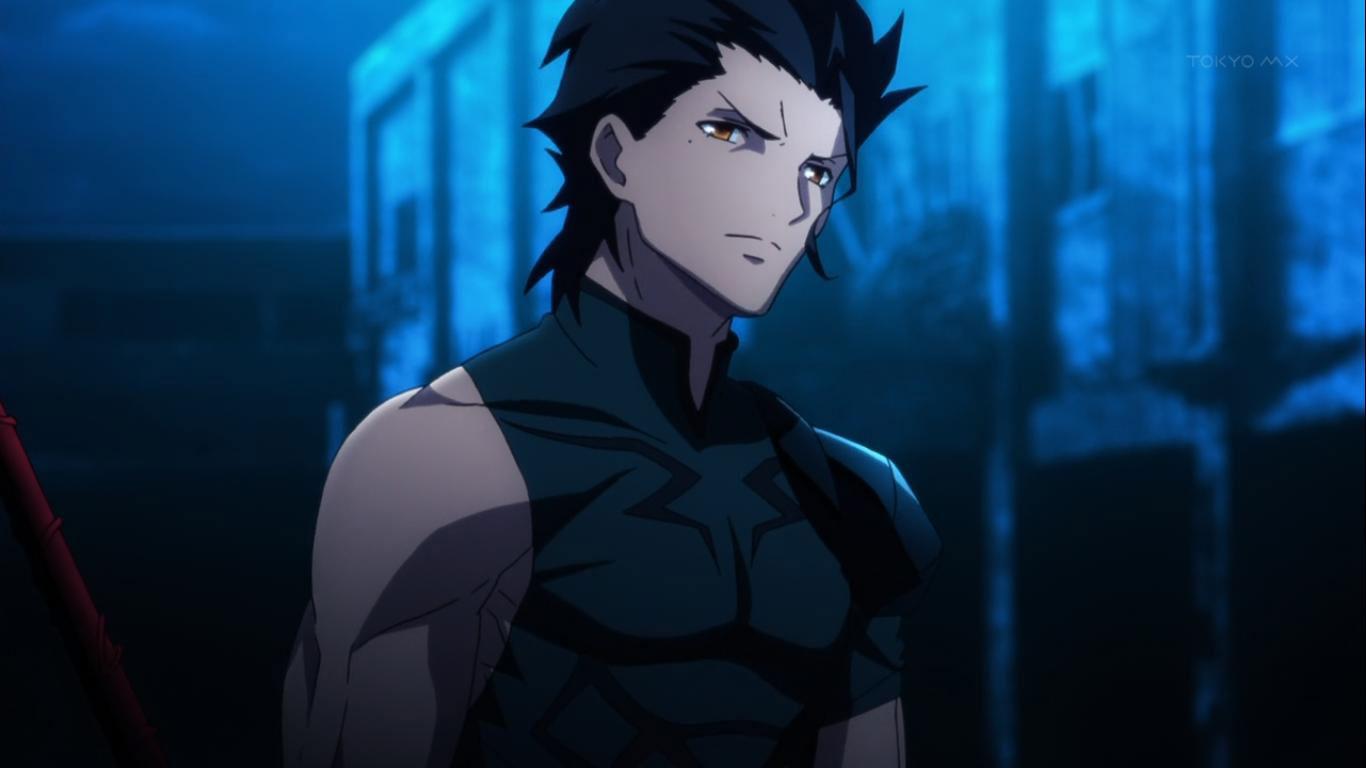 Fate/Zero Season Finale