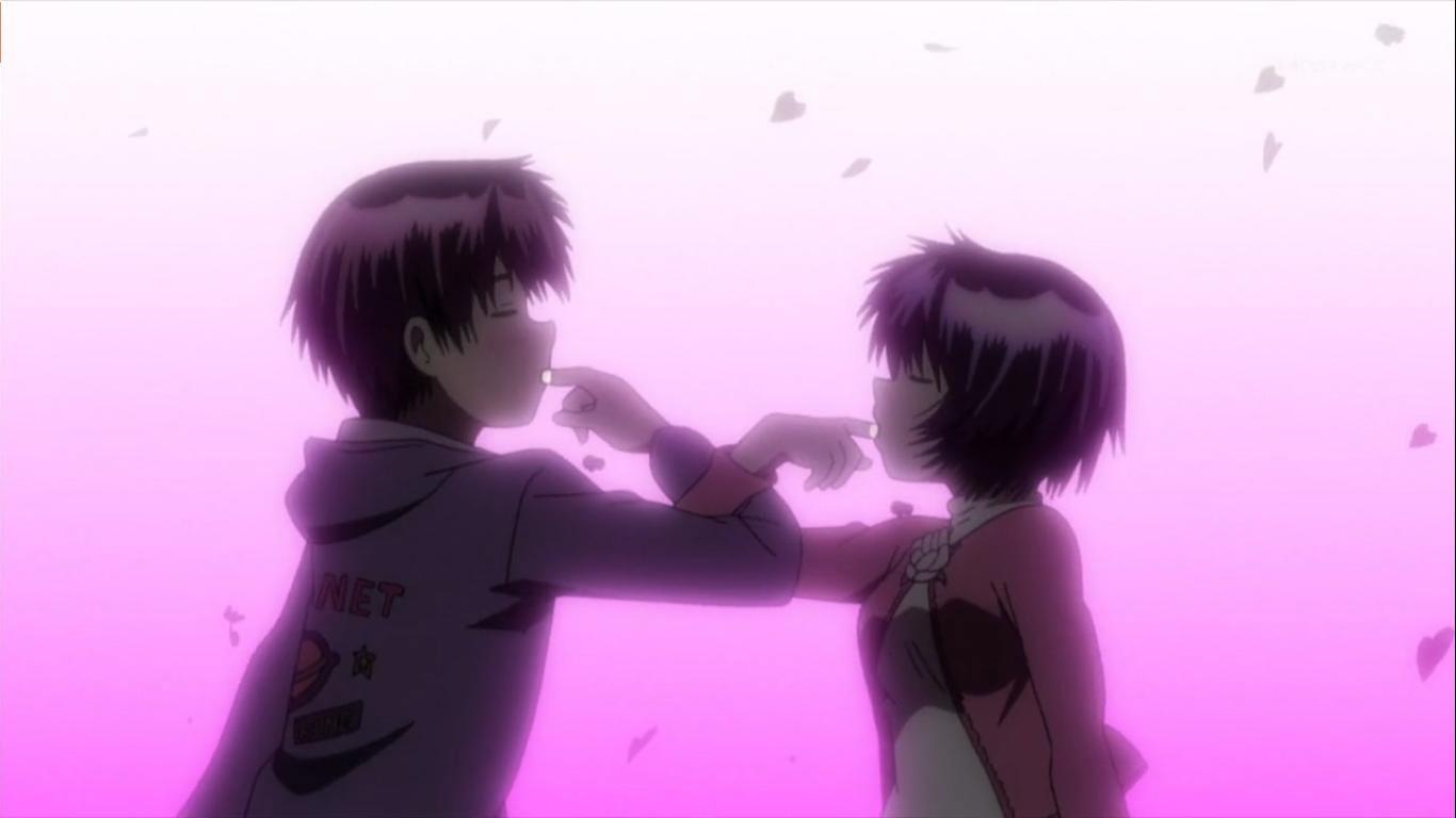Nazo no Kanojo X Season Finale