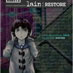 Serial Experiments Lain Restore