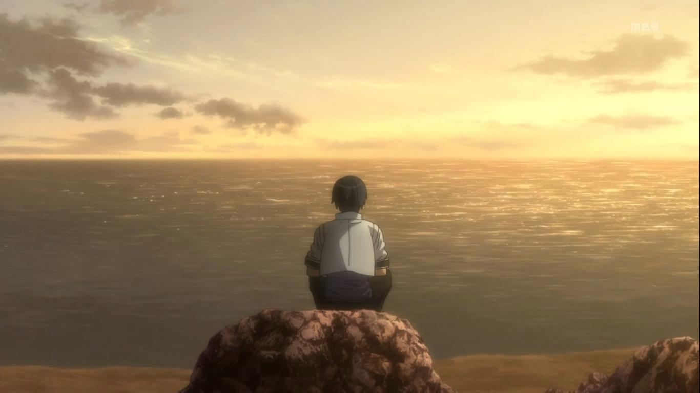 Shining Hearts Season Finale