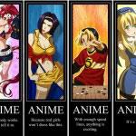 Anime Questionnaire