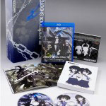 Black Rock Shooter OVA Unboxed