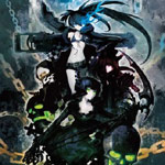 Black Rock Shooter OVA Blu-ray Review