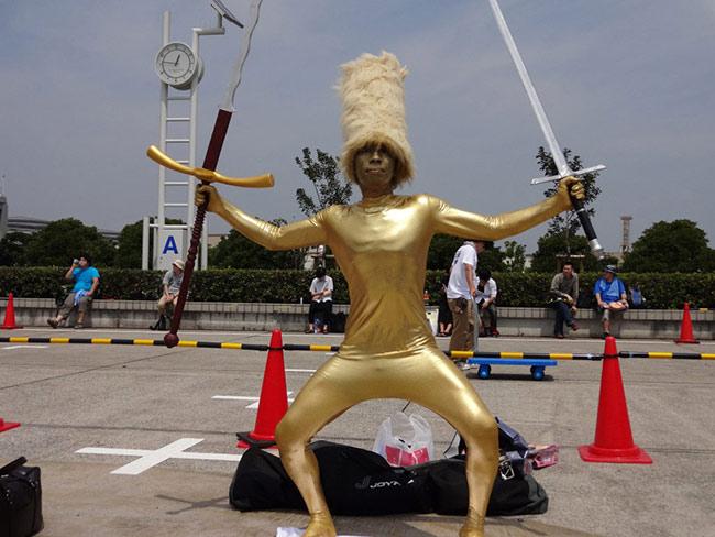 Goldy 2