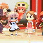 Shakugan no Shana And Boogipop Phantom Nendoroid Petite