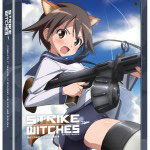 Strike Witches Box
