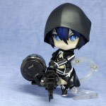 Nendoroid Black Rock Shooter TV ANIMATION 1