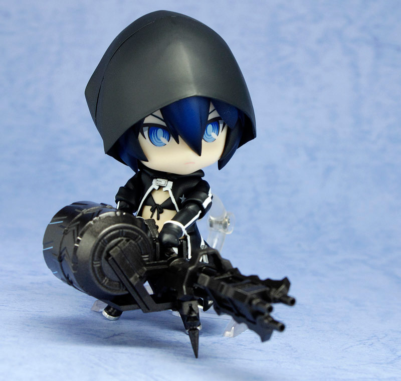 Nendoroid Black Rock Shooter TV ANIMATION 10