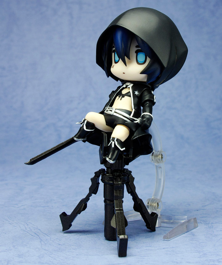 Nendoroid Black Rock Shooter TV ANIMATION 12