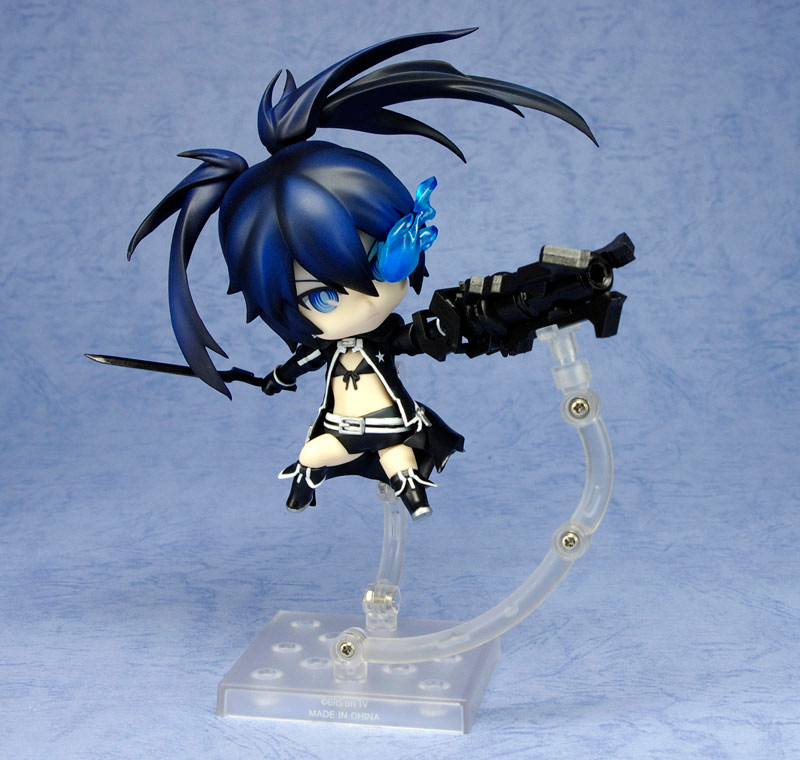 Nendoroid Black Rock Shooter TV ANIMATION 13