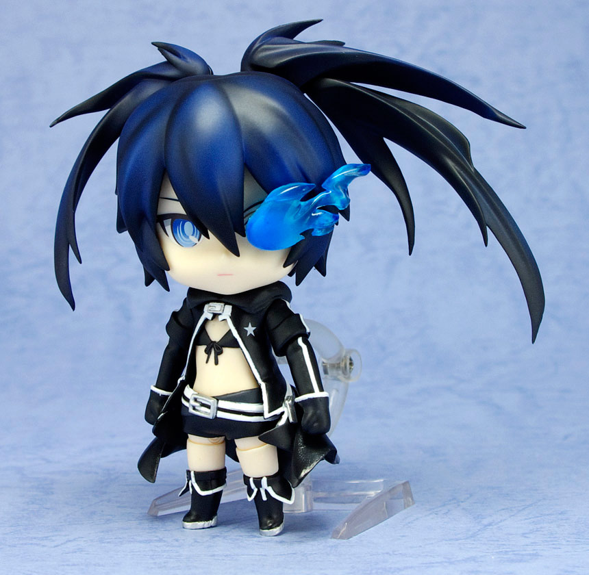 Nendoroid Black Rock Shooter TV ANIMATION 2