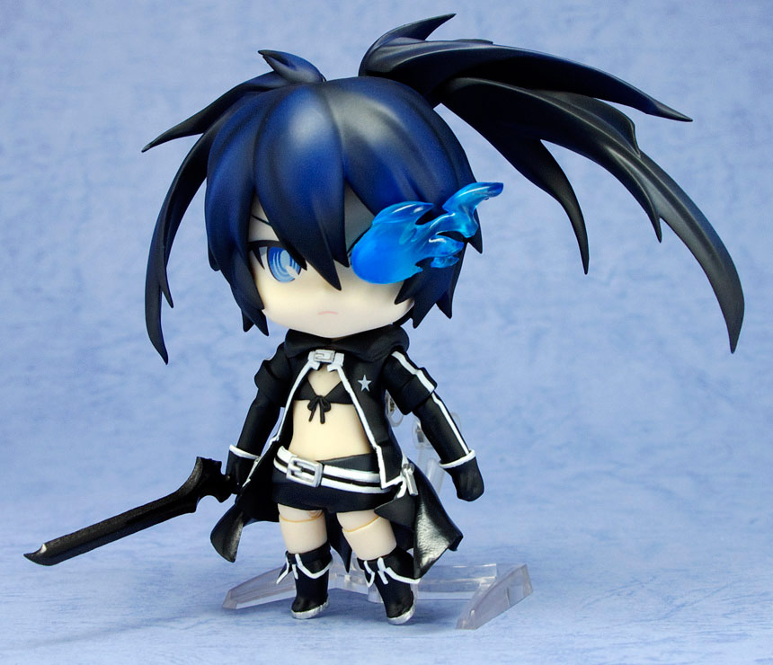 Nendoroid Black Rock Shooter TV ANIMATION 3