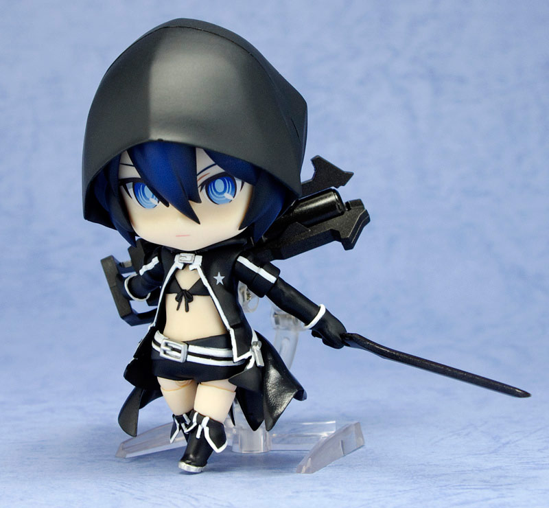 Nendoroid Black Rock Shooter TV ANIMATION 6
