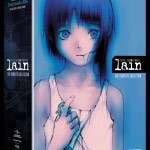 Serial Experiments Lain FUNimation Box Art