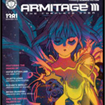 Armitage III The Complete Saga DVD Review