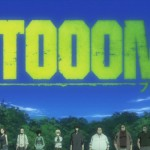 Btooom First Impression