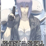 Ghost in the Shell: Stand Alone Complex DVD Review