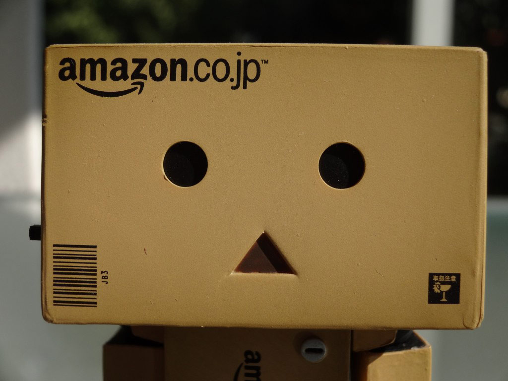 Yotsuba&! Danbou Amazon Edition 5