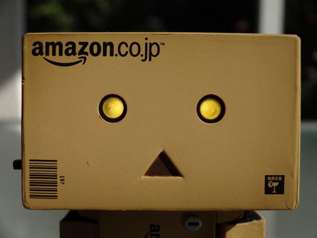 Yotsuba&! Danbou Amazon Edition 6