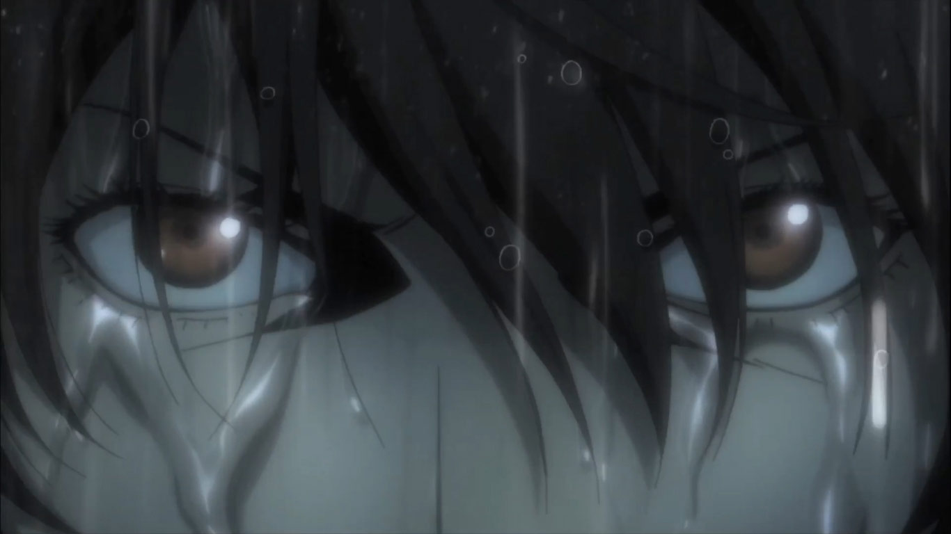 Btooom! Autumn Season Half Point