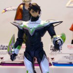 S.H. Figuarts Zero Tiger and Bunny 3