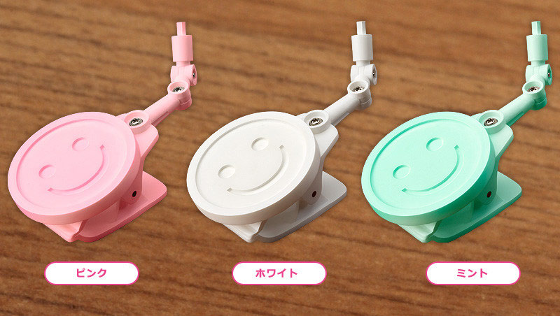 Nendoroid: More Clip Stands