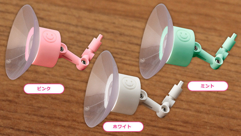 Nendoroid More: Suction Stands