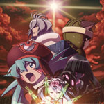 .hack//Quantum Blu-ray Review