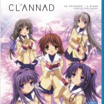 Clannad Blu-ray Cover