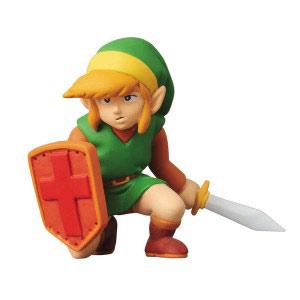 Ultra Detailed Figure The Legend of Zelda Link