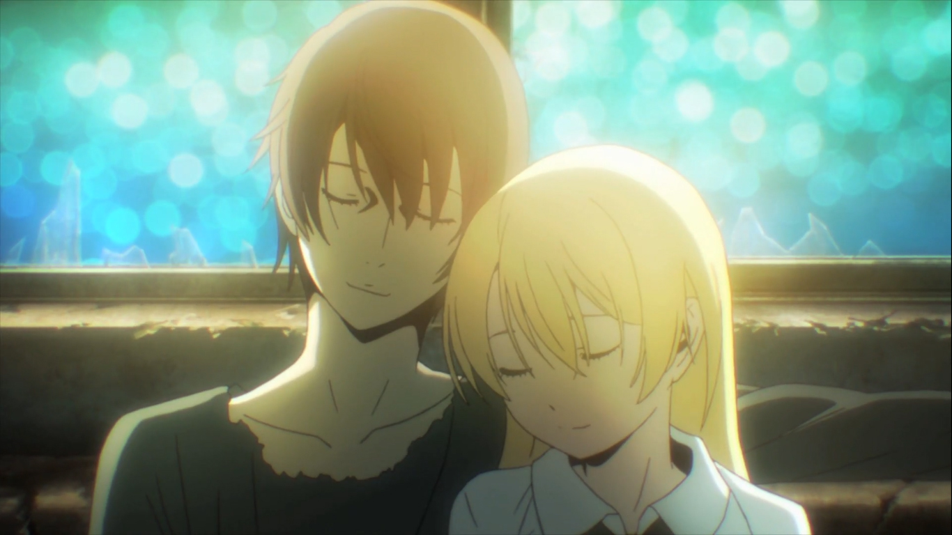 Btooom! Autumn Season Finale