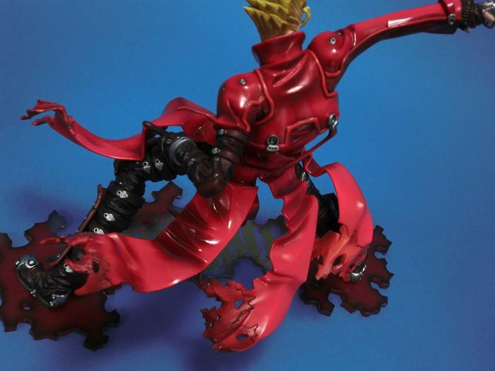 Trigun Kotobukiya14