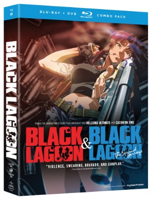 Black Lagoon Cover