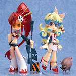 Gurren Lagann Nendoroid Petit