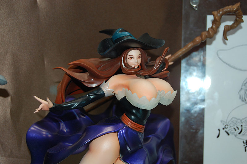 Dragons Crown Sorceress 2